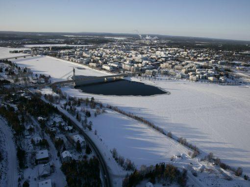 Joutsen | Rovaniemi